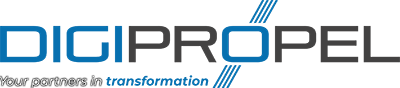 DigiPropel Logo